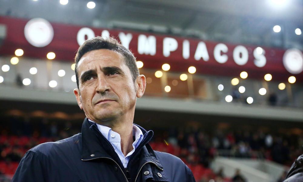 Λας Πάλμας: Ο Χιμένεθ πήρε πρώην παίκτη του Ολυμπιακού (photo)
