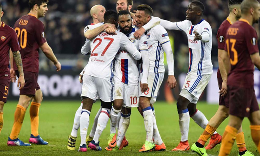 Βαριά καμπάνα στη Λυόν από την UEFA