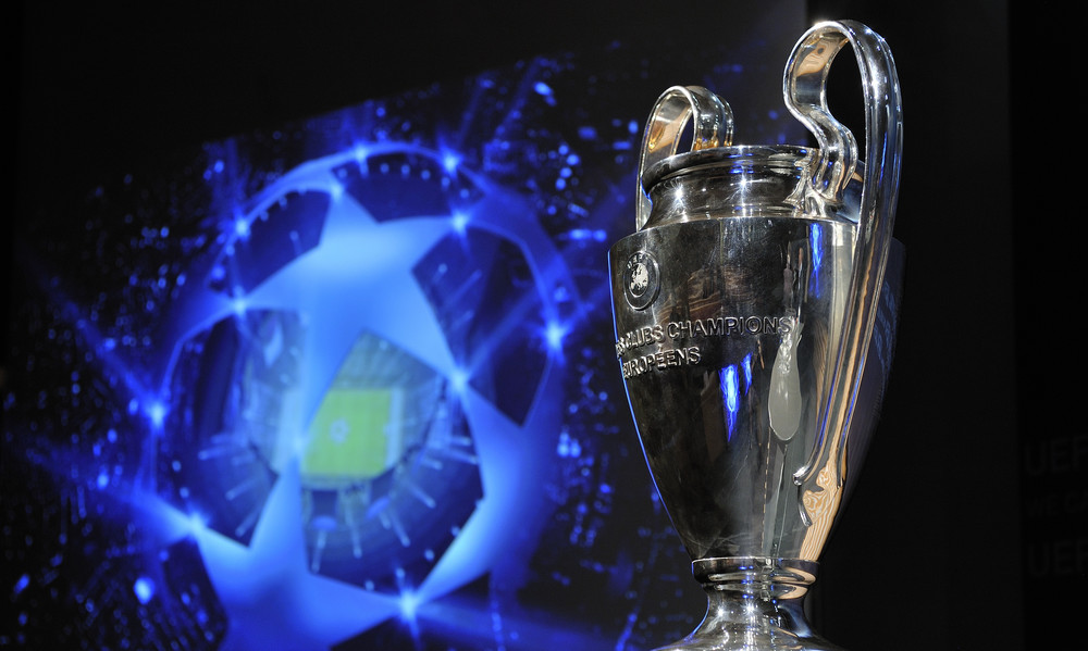 ΑΕΚ: Ποιοι θα είναι οι αντίπαλοι στο Champions League; (poll)