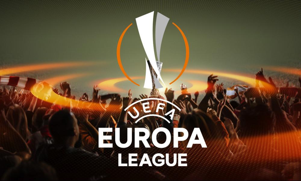 Europa League: Τα αποτελέσματα των αγώνων των πλέι οφ