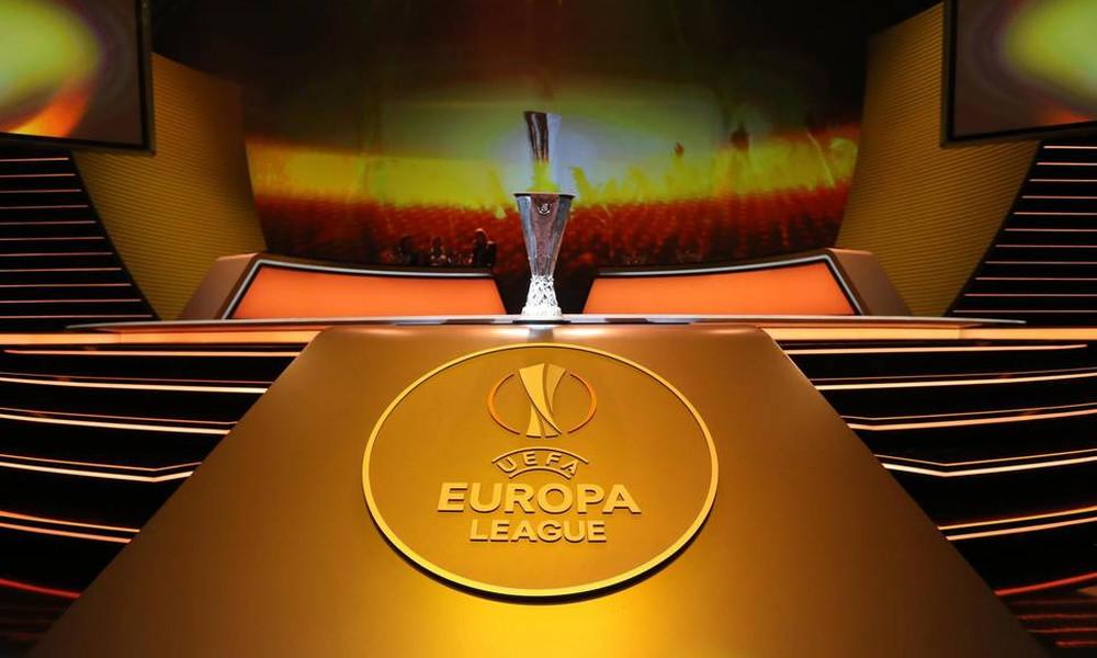 Europa League: Οι πιθανοί αντίπαλοι για ΠΑΟΚ και Ολυμπιακό - Τα γκρουπ δυναμικότητας