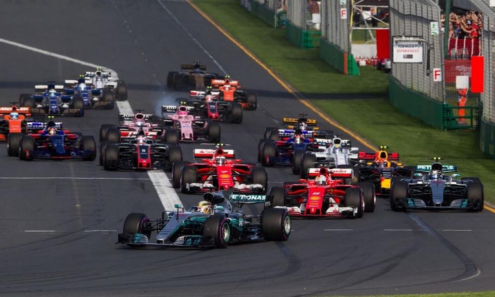 Formula 1: Με γερμανικό γκραν πρι το καλαντάρι του 2019