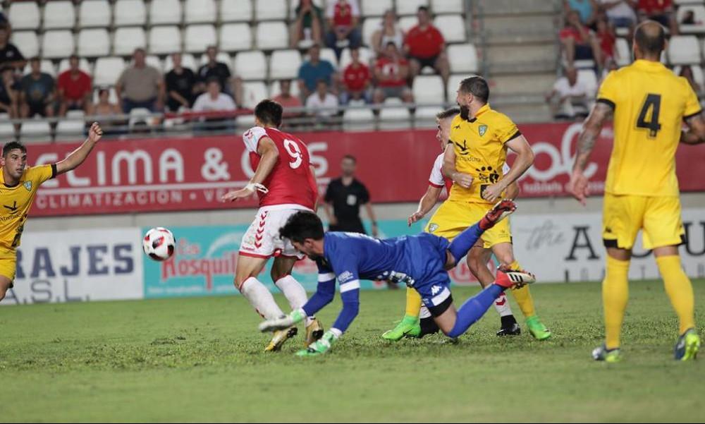 Στήριγμα το Copa Del Rey