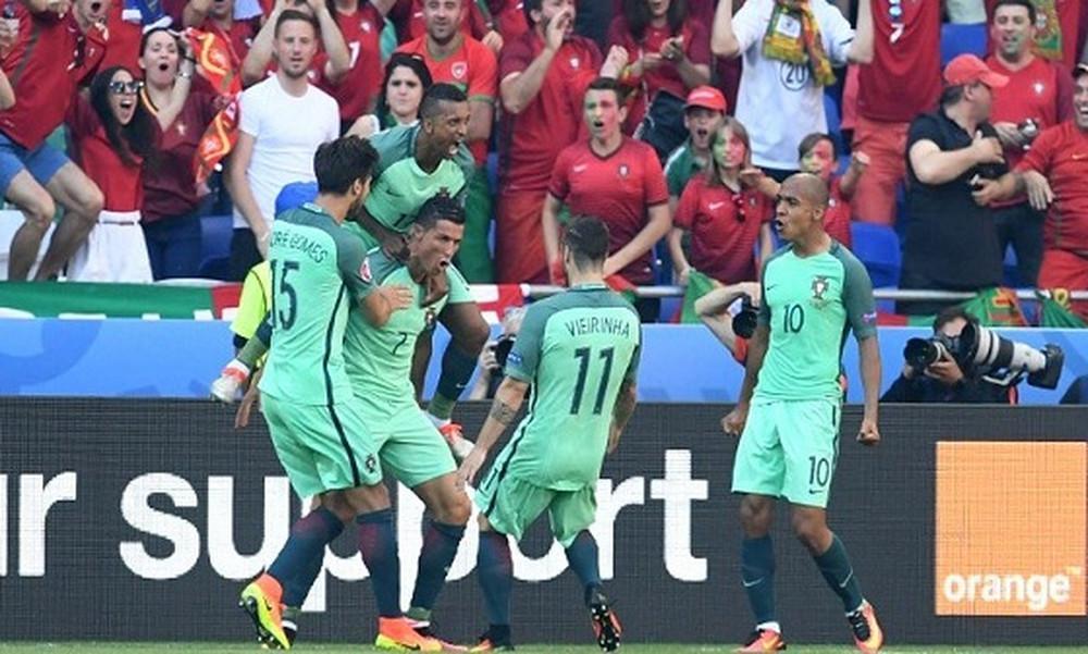 Μπορεί και χωρίς Ρονάλντο η Πορτογαλία