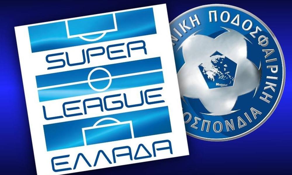 «Πόλεμος» Super League-ΕΠΟ: Από βδομάδα η απόφαση του Διαιτητικού για το ντέρμπι της προκήρυξης