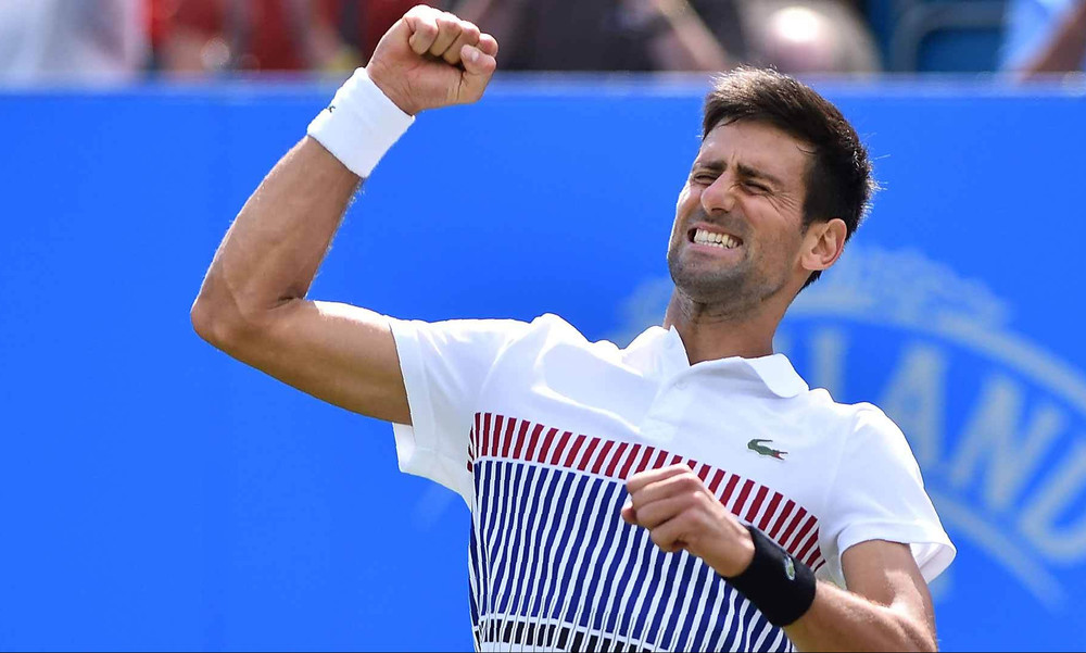 Τένις: Στον ημιτελικό του US Open ο Τζόκοβιτς με αντίπαλο τον Νισικόρι (video)