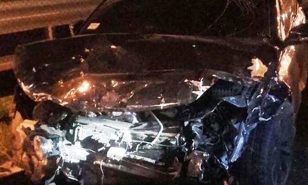 Ποδοσφαιριστής προκάλεσε τροχαίο δυστύχημα με δύο νεκρούς (video)