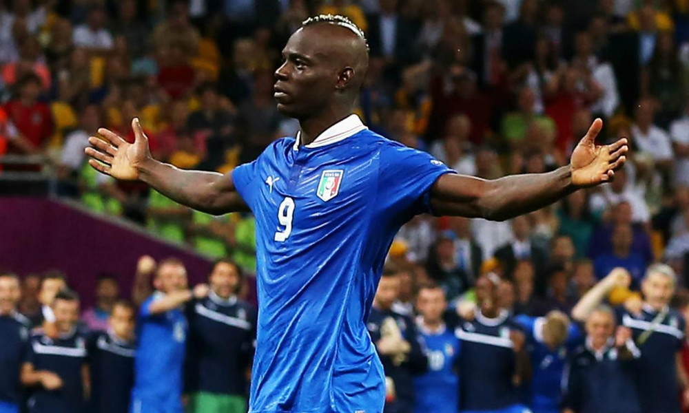 Nations League: Χωρίς Μπαλοτέλι η Ιταλία με Πορτογαλία