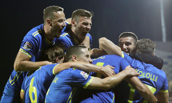Το… άπιαστο όνειρο που έγινε πραγματικότητα για το Κόσοβο
