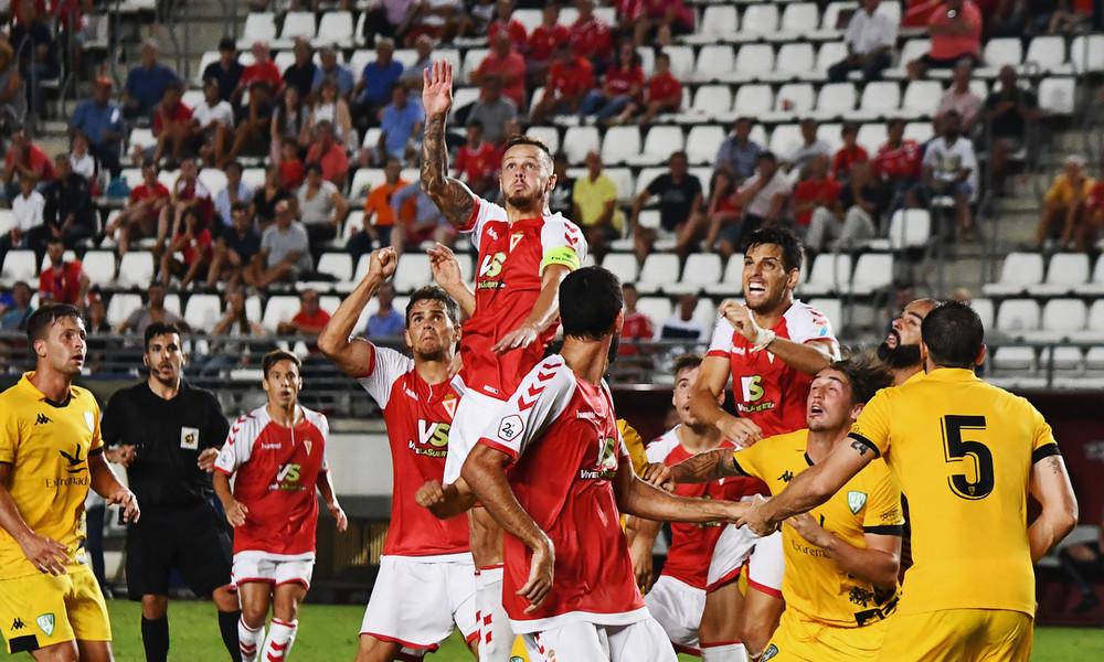 Παιχνίδι με τα γκολ στο Copa del Rey