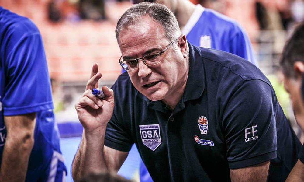 Σκουρτόπουλος: «Η ομάδα δεν είναι απόλυτα έτοιμη»