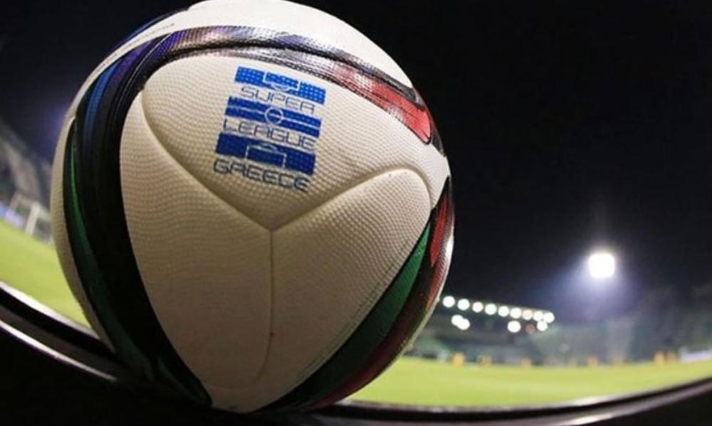 Live Chat Super League: Τα παιχνίδια του Σαββάτου (15/9)