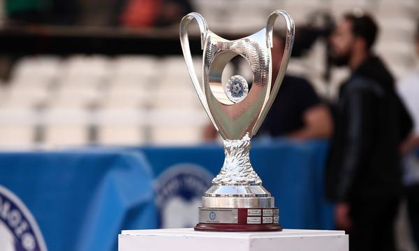 Κύπελλο Ελλάδας: «Τσεκάρουν» εισιτήρια για τους ομίλους