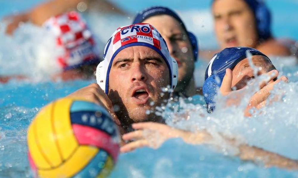 Πόλο: Η Κροατία «έστειλε» την Ελλάδα στο Παγκόσμιο Πρωτάθλημα