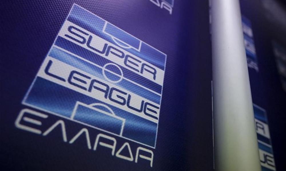 Η βαθμολογία της Super League (16/9)
