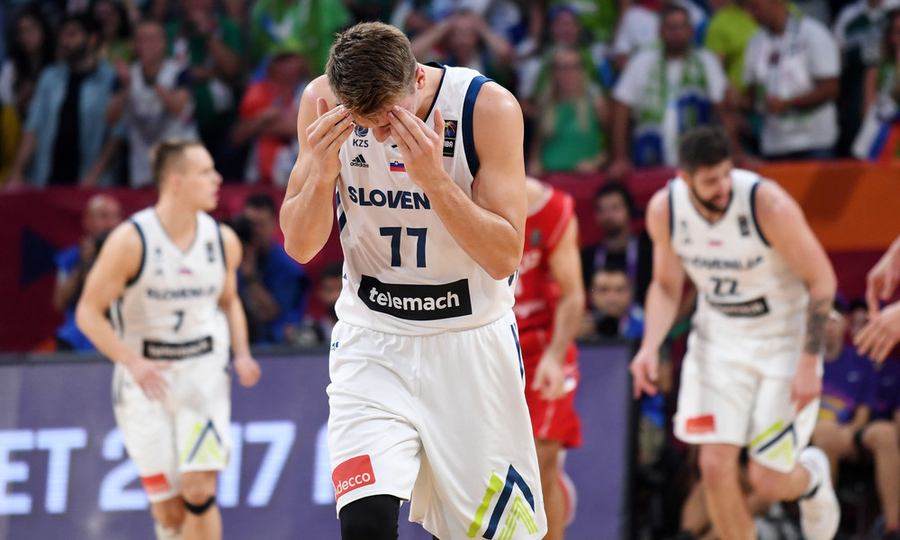 Τελειώνει την Σλοβενία η Τουρκία