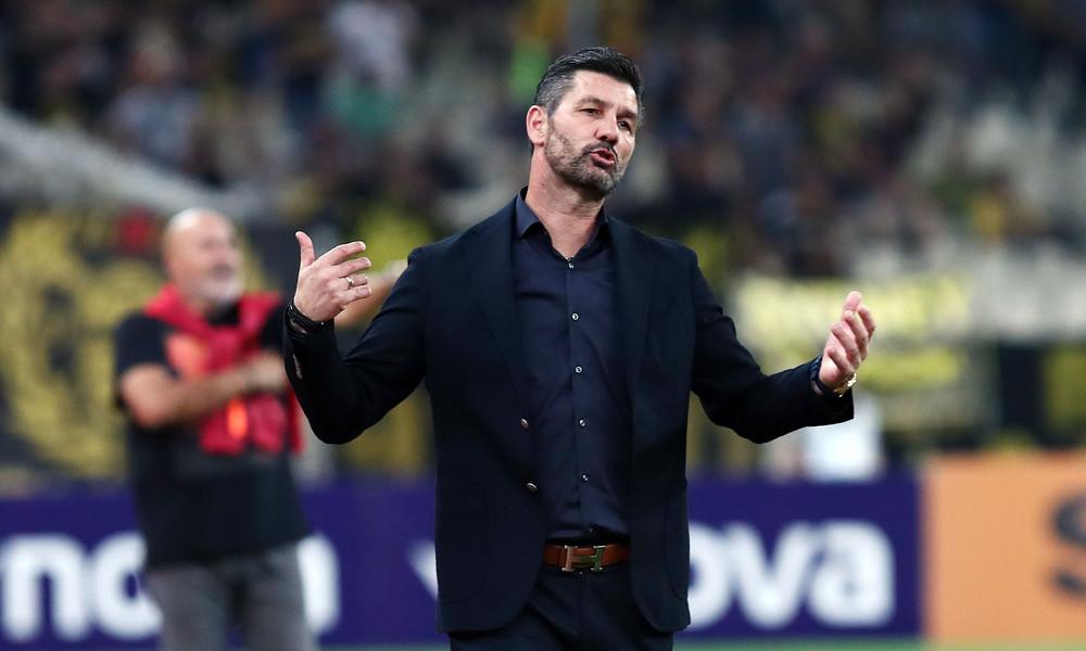 ΑΕΚ: Τα πλάνα Ουζουνίδη για Champions League