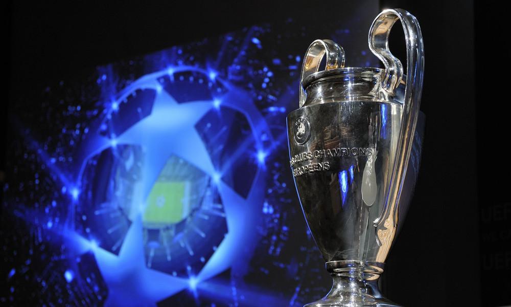 Champions League: Το πρόγραμμα της πρεμιέρας (photos)