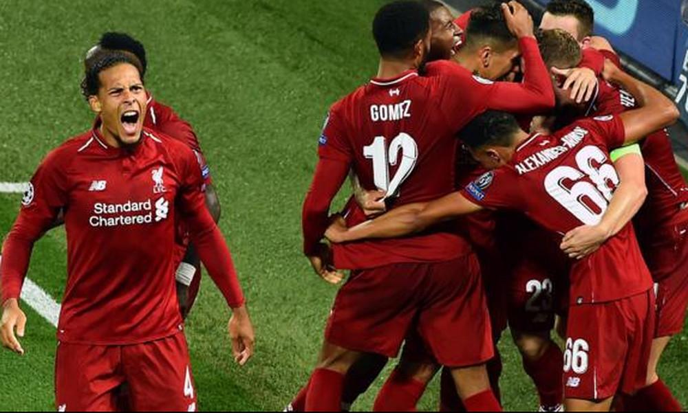 Champions League: Δείτε όλα τα γκολ της Τρίτης (19/9)