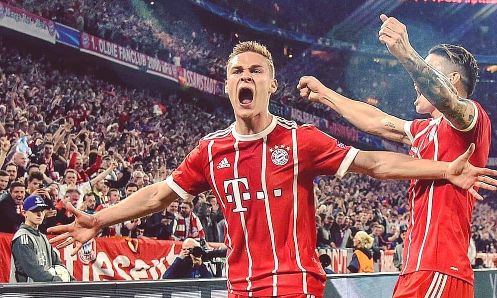 Champions League: Πρεμιέρα με πολλά γκολ