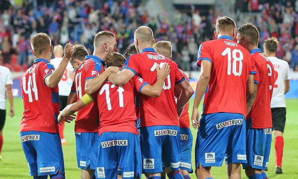 Champions League: Προβάδισμα για Πλζεν