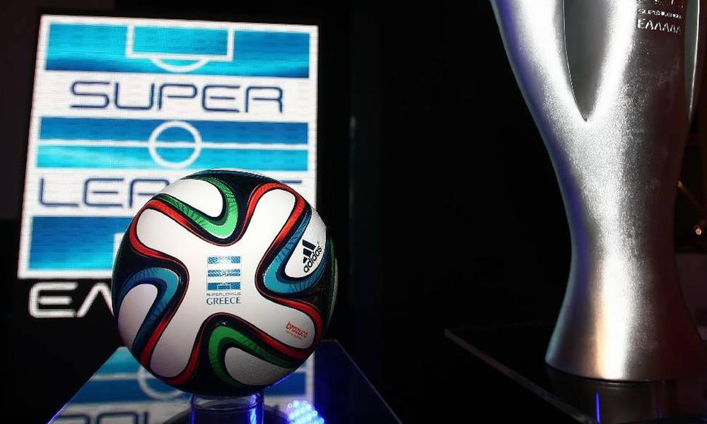 Η βαθμολογία της Super League (24/9)