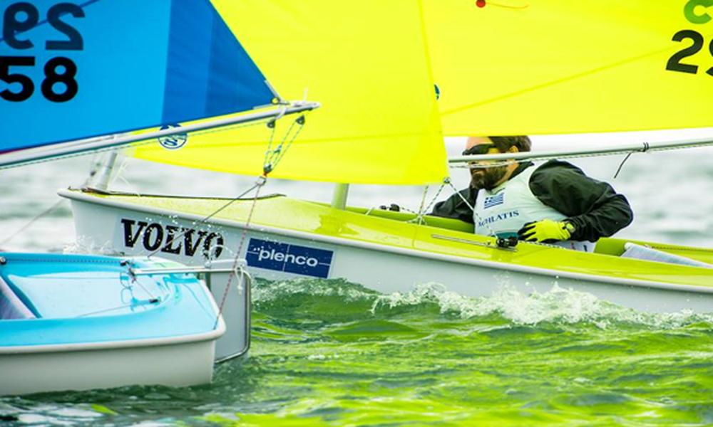Δύο Έλληνες ιστιοπλόοι στο παγκόσμιο πρωτάθλημα ΑμεΑ