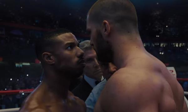 Στο νέο τρέιλερ του «Creed 2» το θηρίο Drago προκαλεί ανατριχίλα