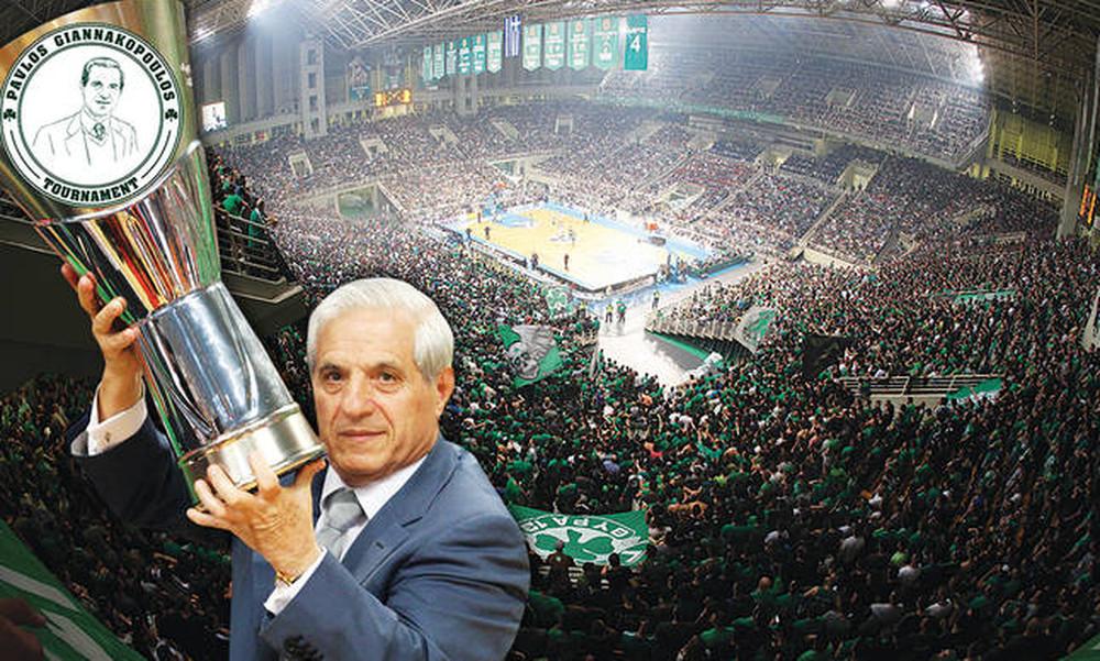 Live Chat: To πρώτο τουρνουά «Παύλος Γιαννακόπουλος»