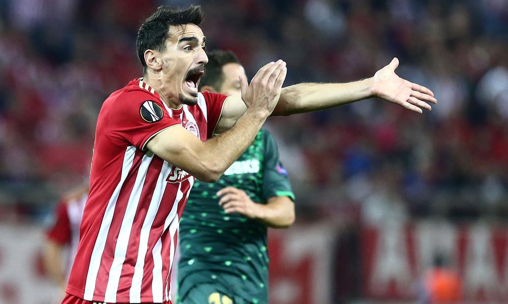 Γι' αυτό έκανε προσφυγή κατά της ΑΕΚ ο Λάζαρος Χριστοδουλόπουλος