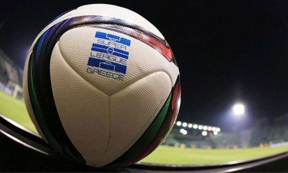Live Chat Super League: Οι αγώνες της Κυριακής (30/9)