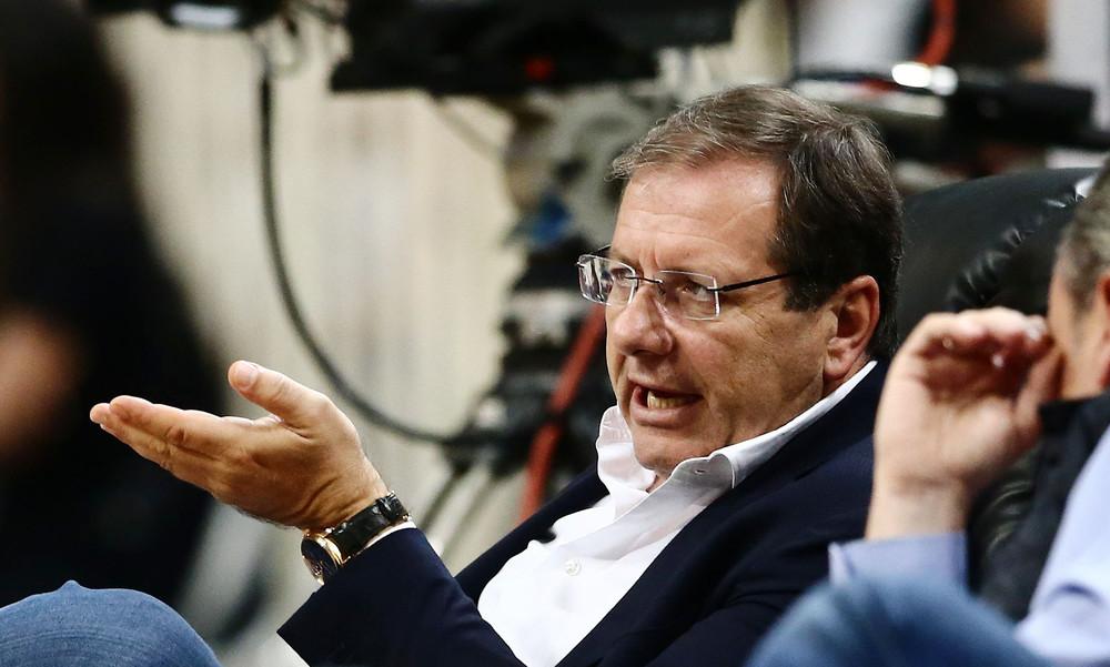 Κρούση Μπερτομέου σε ΑΕΚ για Euroleague