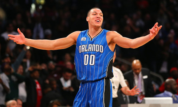 NBA Top 5: «Ιπτάμενος» Γκόνρντον! (vid)