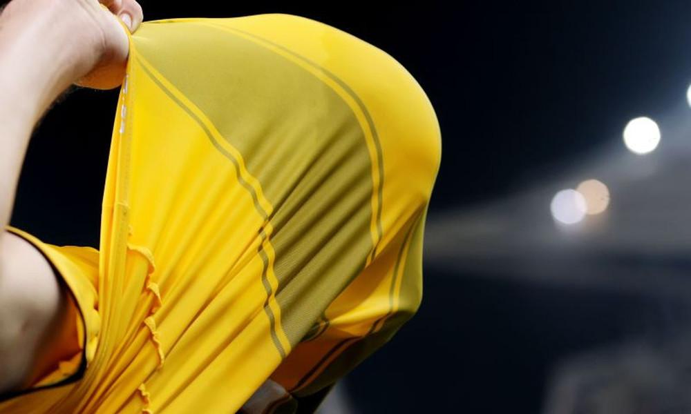 ΑΕΚ – Μπενφίκα 2-3: Σκυμμένα κεφάλια κι απογοήτευση (photos)