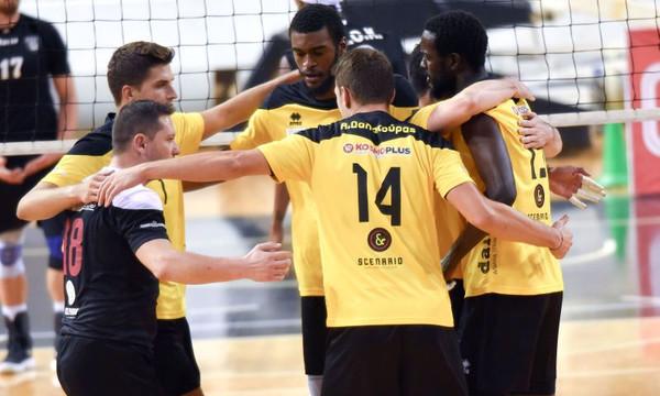 League Cup «Νίκος Σαμαράς»: Ιστορική νίκη για την Κομοτηνή