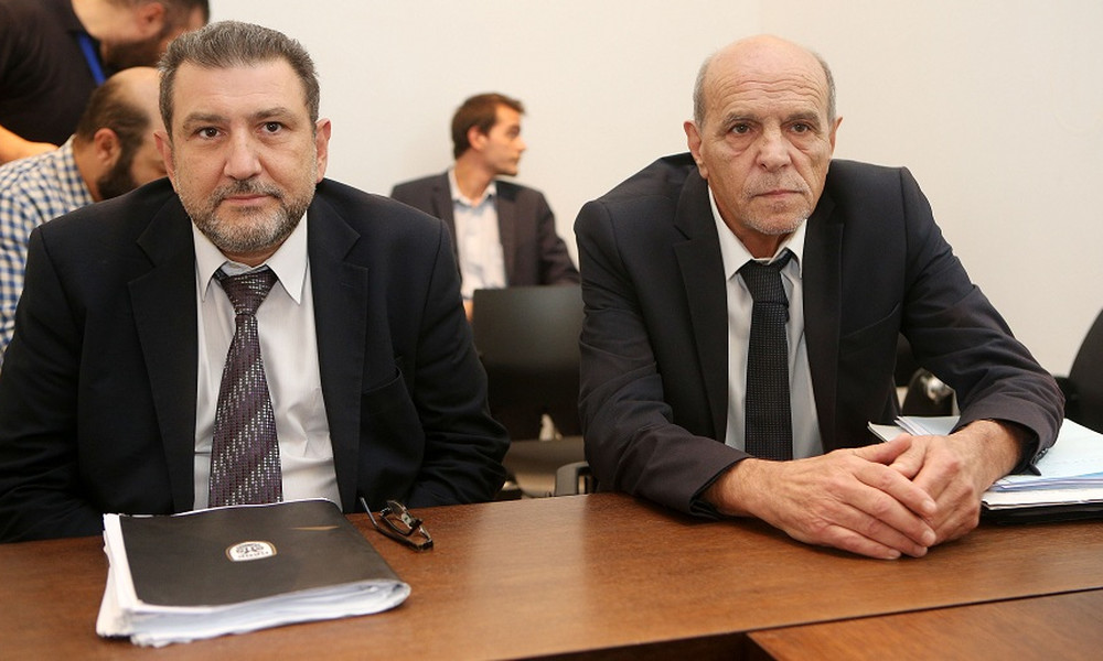ΠΑΟΚ: Αυτά ειπώθηκαν στην απολογία του Λουτσέσκου