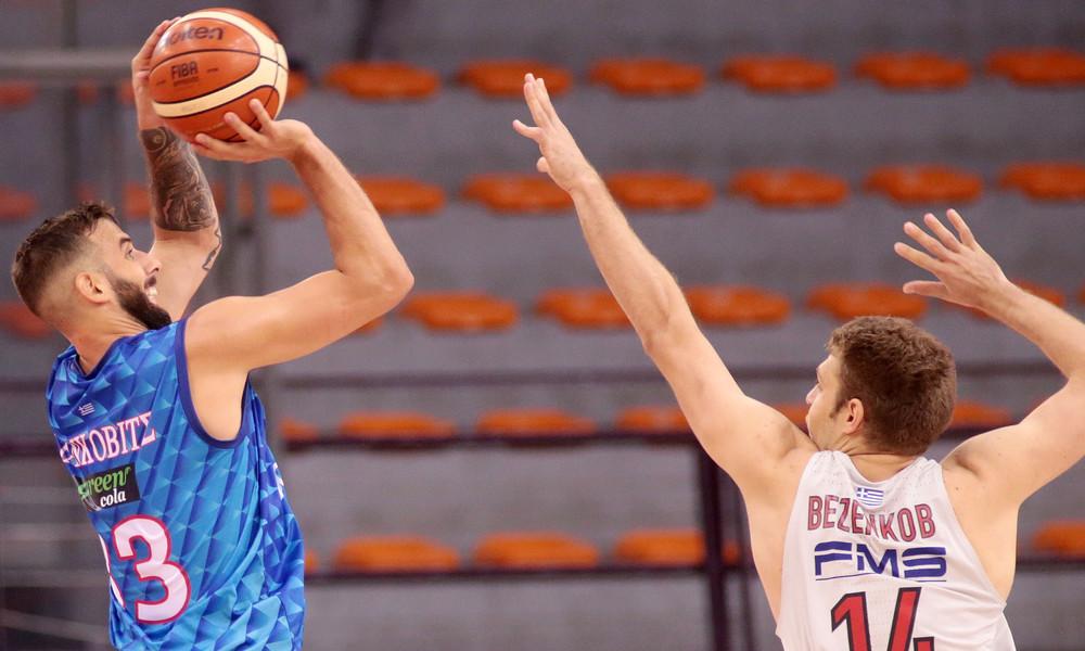 Γιάνκοβιτς: «Μου αρέσει να παίζω με μεγάλες ομάδες»