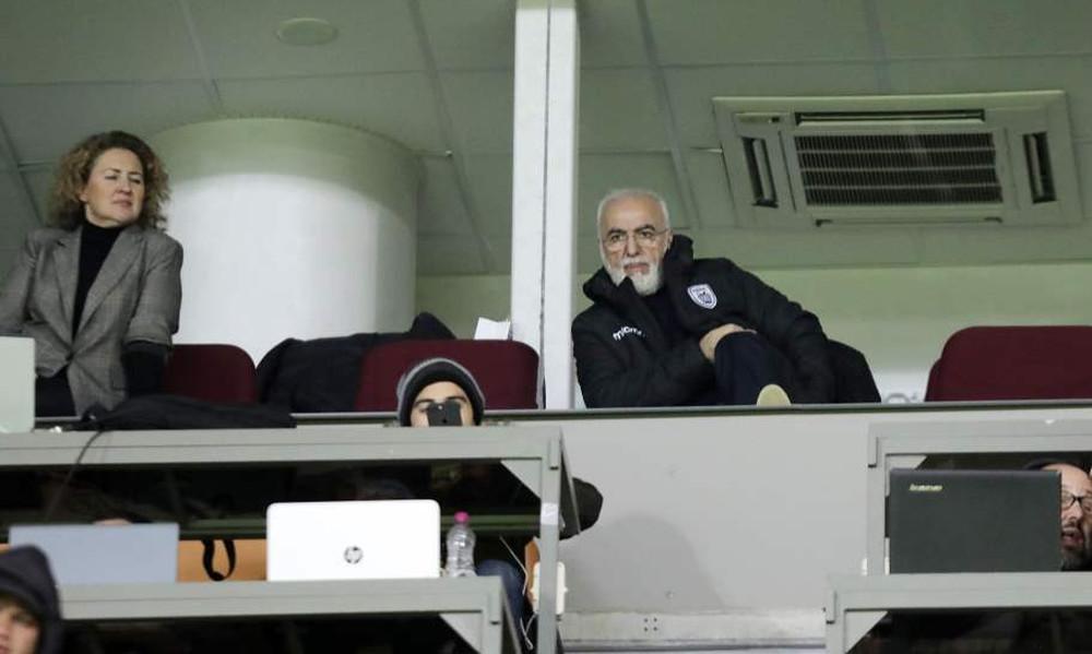 ΜΠΑΤΕ Μπορίσοφ-ΠΑΟΚ: Οργιάζει ο Ζαμπά, καμαρώνει ο Ιβάν! (photos)