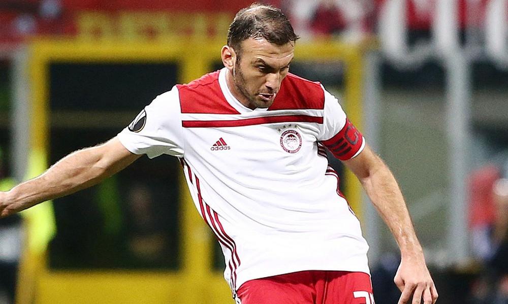 Ολυμπιακός: Νοκ άουτ ο Τοροσίδης, χάνει το ντέρμπι με ΑΕΚ