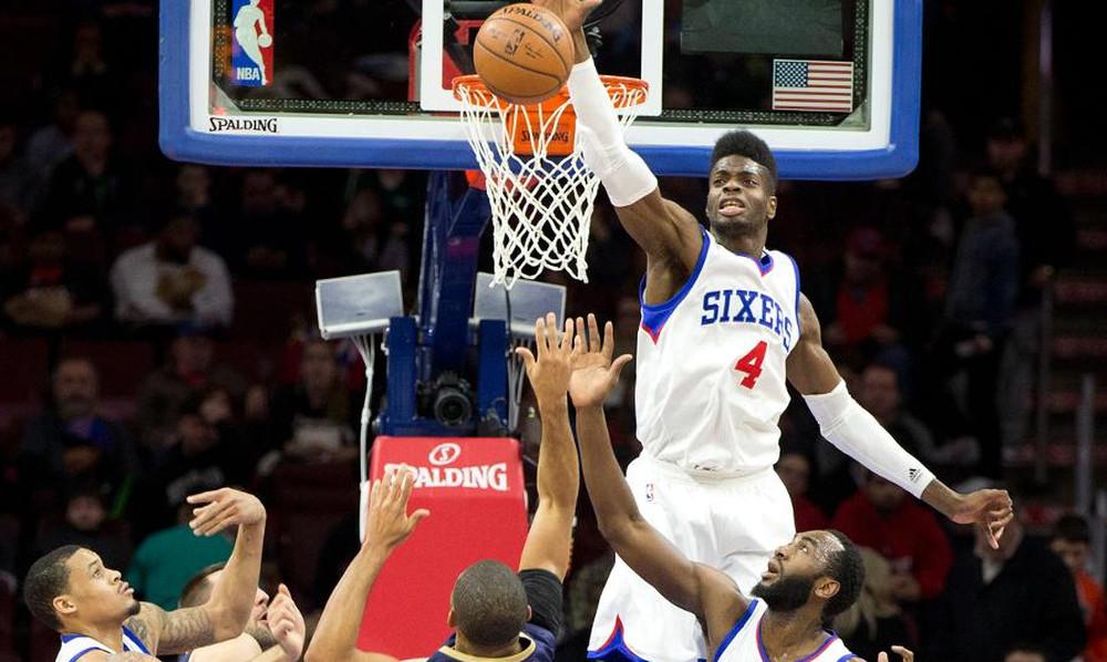 NBA: Το Top-5 της βραδιάς (video)