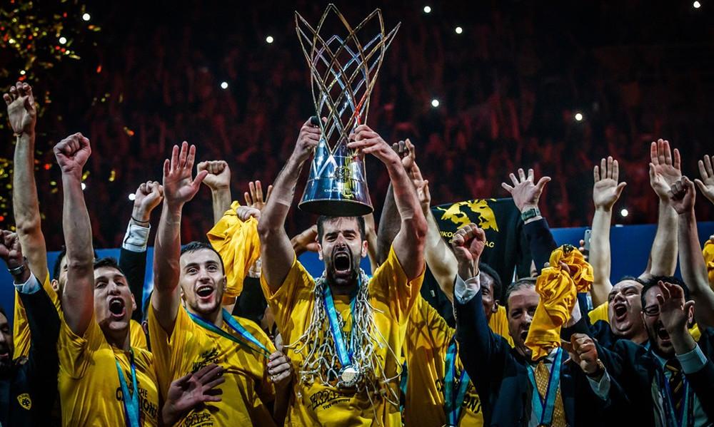 Το trailer του νέου FIBA Champions League (video)