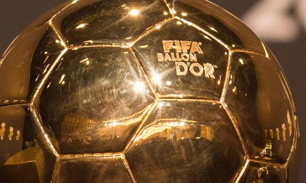 «Χρυσή Μπάλα»: Αυτοί είναι οι 30 διεκδικητές! (photo)