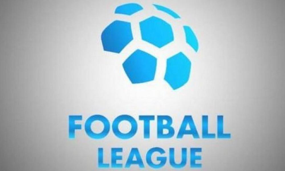 Το «κλειδί» για την πρώτη σέντρα στη Football League