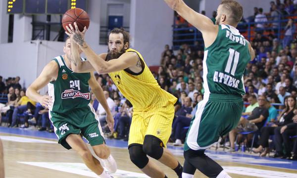 Με σωστή προσέγγιση θα έχει τύχη η ΑΕΚ υποστηρίζει ο Γιαννόπουλος