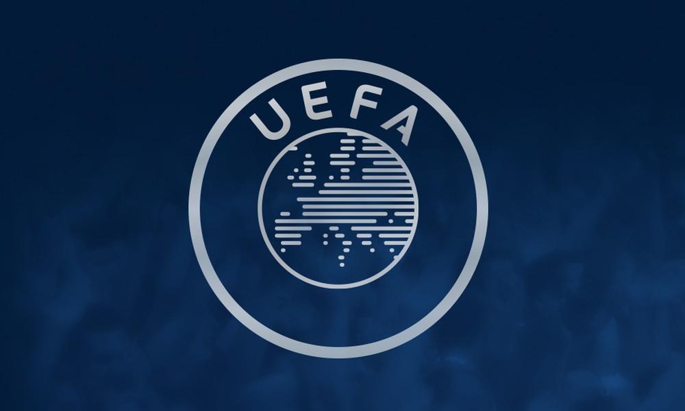 Σε σύσκεψη κάλεσε ΠΑΟΚ, ΑΕΚ και Ολυμπιακό η UEFA
