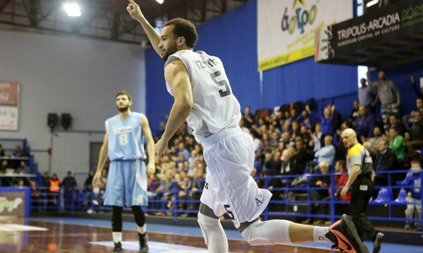 Basket League: Παίρνει Κάμερον Τζόουνς το Λαύριο