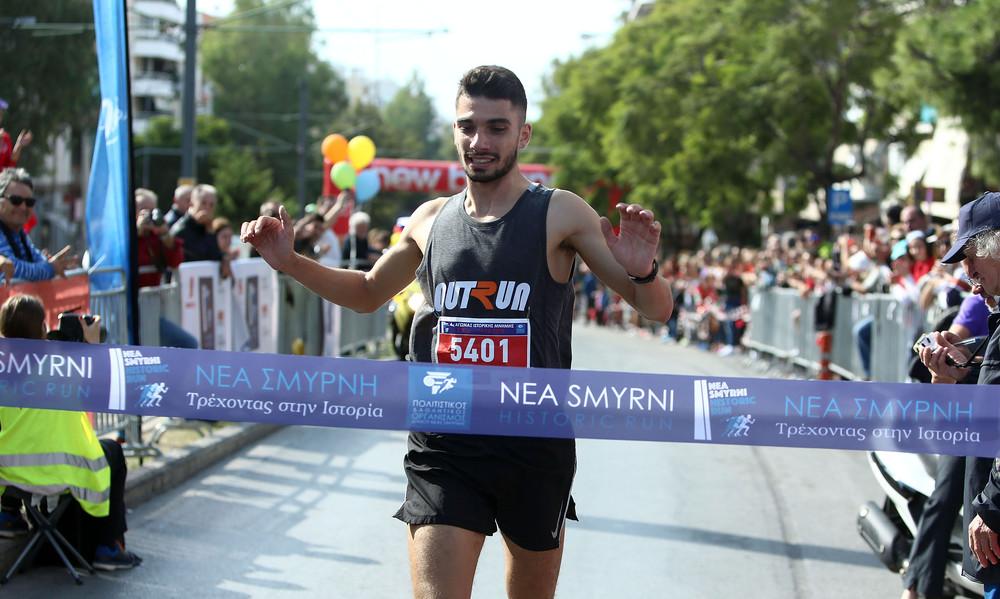 7000 δρομείς έτρεξαν στη Νέα Σμύρνη για τις χαμένες πατρίδες (photos)