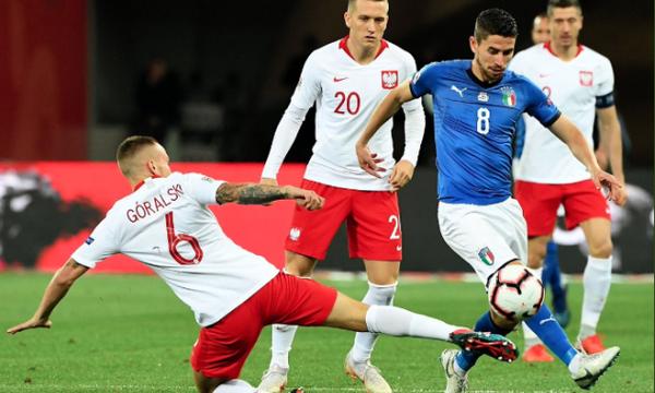 Nations League: «Λύτρωσε» την Ιταλία ο Μπιράγκι!