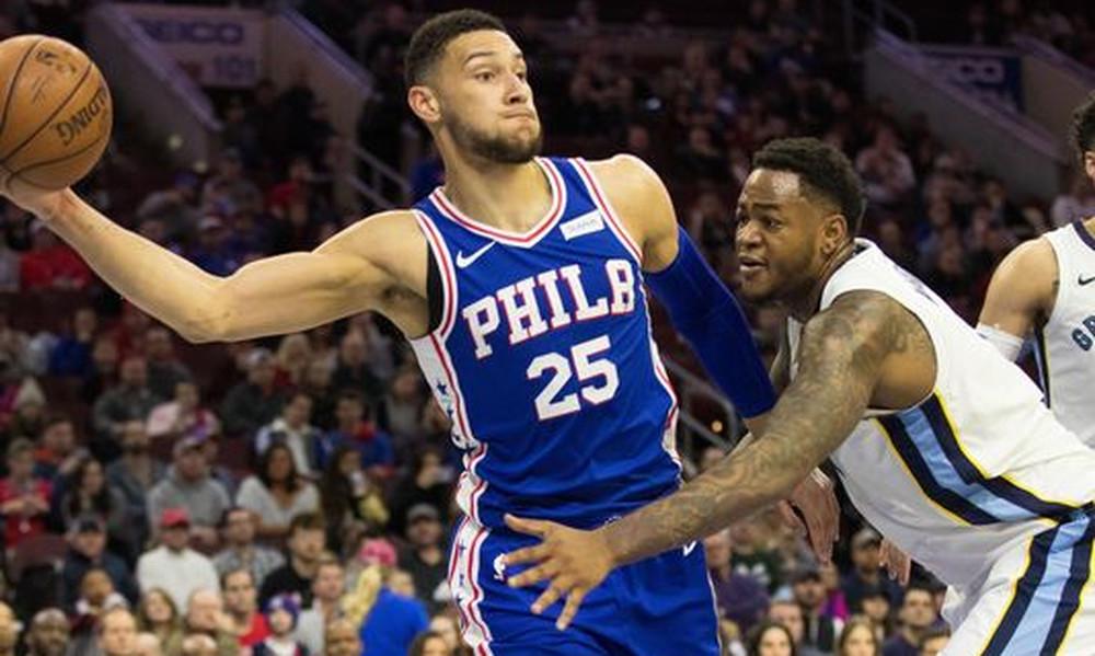 NBA: Οι κορυφαίες ασίστ της preseason (video)