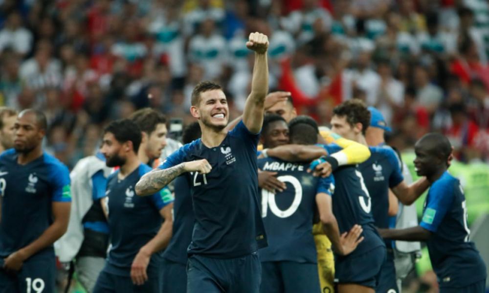 Nations League: Με ανατροπή η Γαλλία «βύθισε» την Γερμανία (video)